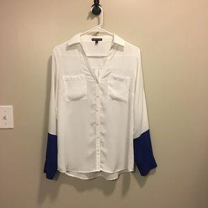 Express business shirt